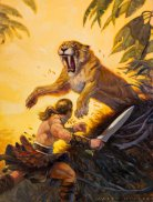 niord_and_the_saber_tooth_by_aaronmiller-d86d9sm